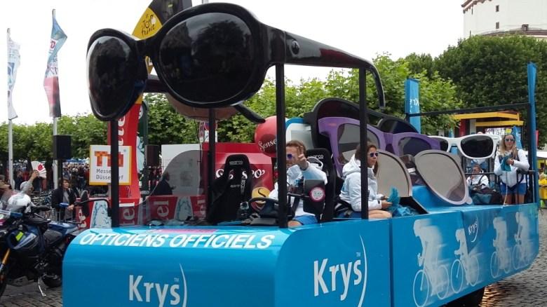 Krys - Optiker Kette