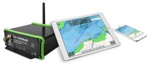 Digital Yacht AIS Transponder Nomad