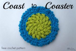 Coast to Coaster by RaeLynn Orff for Cre8tion Crochet