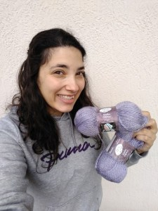 Yarn Giveaway by EyeLoveKNots