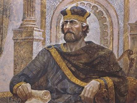 KING DAVID'S SCANDAL AND COVER UP(PART 1)