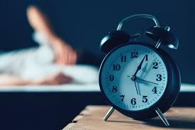 Insomnia(Sleeplessness)