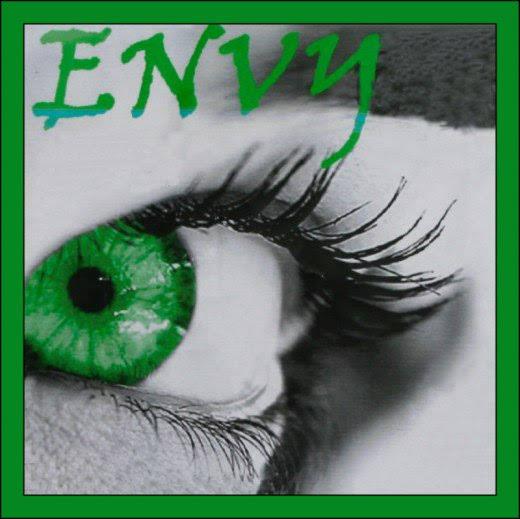 The subtle spirit of envy and jealousy – Rhema Blog