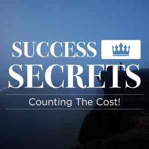 SUCCESS SECRETS – PART 3
