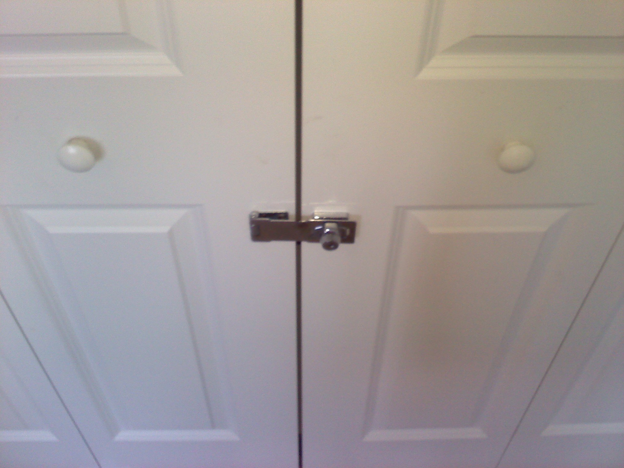 Sliding Door Lock Lock For Sliding Closet Doors