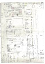 新宿第2地区 新宿東口 '69ごろ?