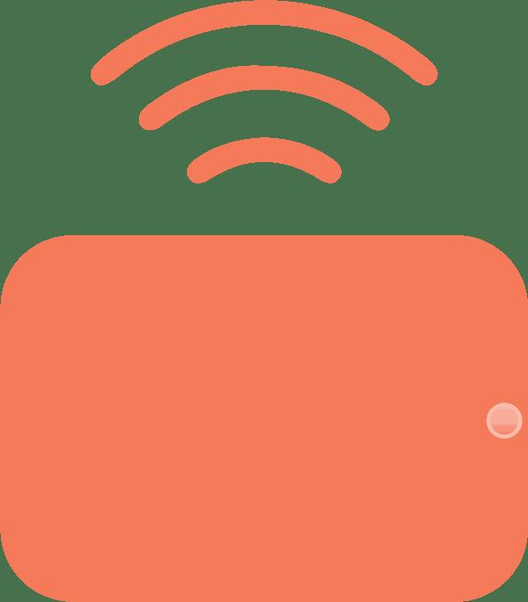 App-Instrument wireless communication