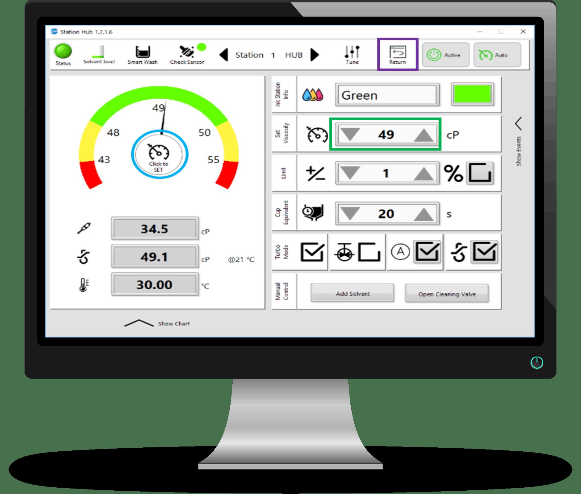 レオニクス::密度計と粘度計  インライン流體の粘度と密度