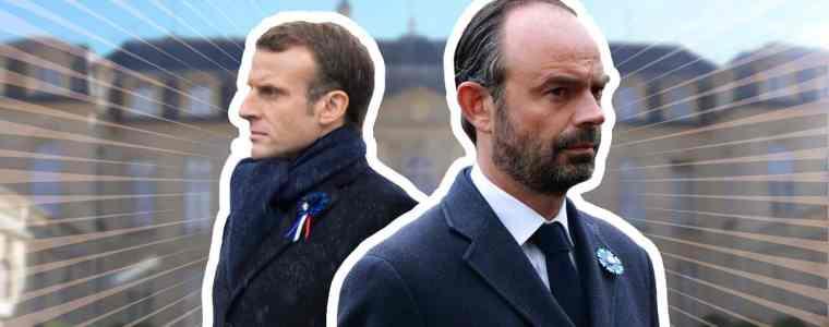 Malgré les commentaires des spécialistes, les discours d'Emmanuel Macron et d'Édouard Philippe sont sur la même longueur d'onde.