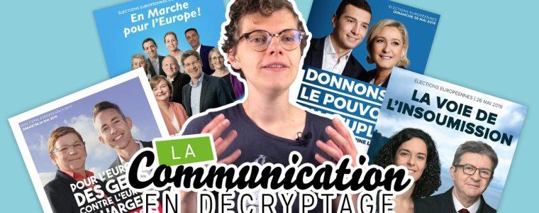 La propagande est un des avatars de la communication. C'est le nom qui a simplement changé.