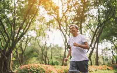 Tips Olahraga untuk Penderita Rematik