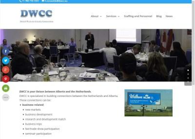 Website DWCC