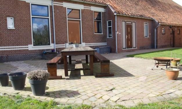 Vakantiehuis De Hoeve