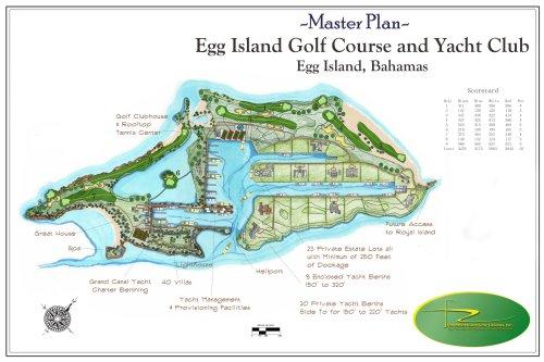 Egg Island Golf & Yacht Club