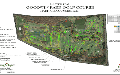 Goodwin Park Municipal Golf Course
