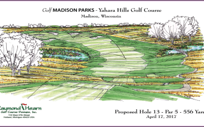 Yahara Hills Municipal Golf Course