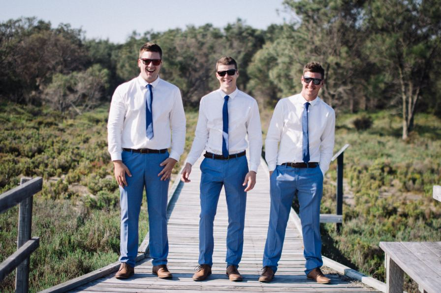 Coodanup Reserve Natural Wedding Photography 8