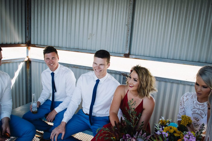 Coodanup Reserve Natural Wedding Photography 14