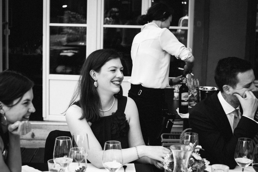 Basel Destination Wedding Photography Will & Fabs Parterre Lunch Reception 20