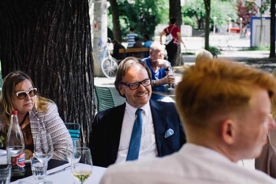 Basel Destination Wedding Photography Will & Fabs Parterre Lunch Reception 32