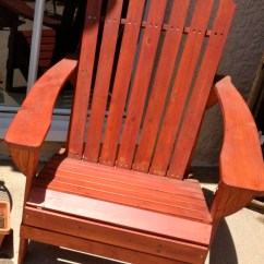Plans Adirondack Chairs Free Blooma Garden Chair Covers Redwood Pdf Woodworking