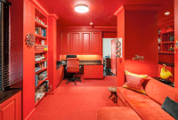 Interior Design Colors Can Affect Your Mood