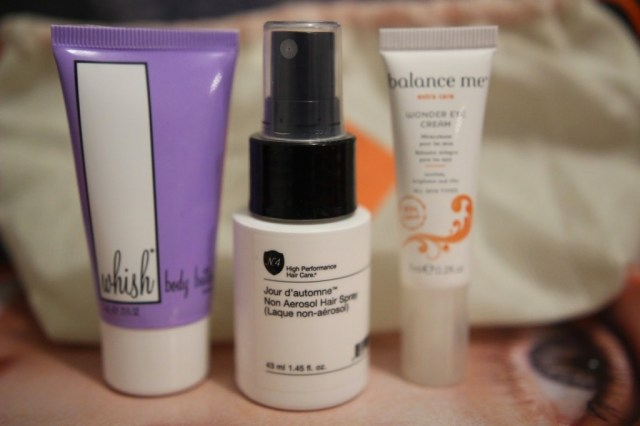 subscription beauty box