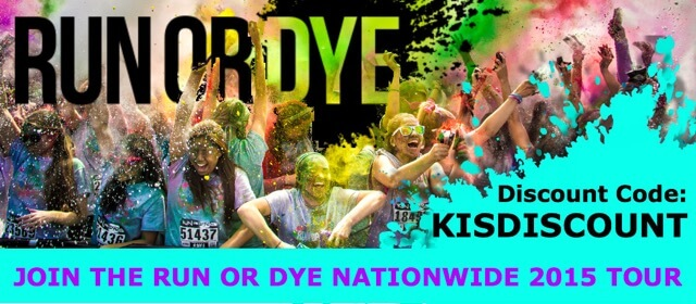 run or dye discount code