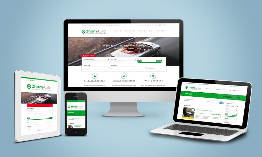 Web Design | Mobile App | Digital Marketing Agency in Uganda ...