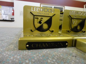 Leewood Trophy