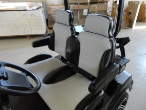 These are more comfortable than the seats in my truck!