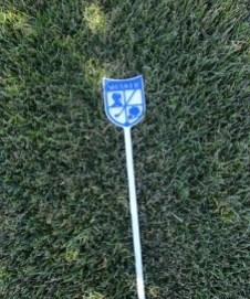 Golf Miniflag