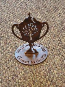 KP Award