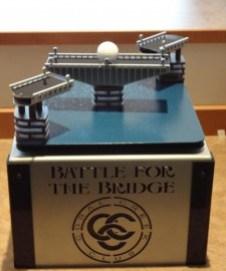 Tournament Perpetual Trophy