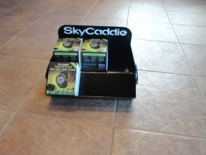 Point of Sale- Sky Caddie