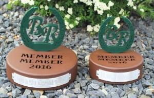 Boulder Ridge Trophies