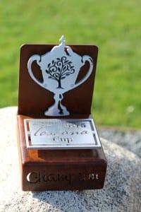 Golf Trophies -Toscana