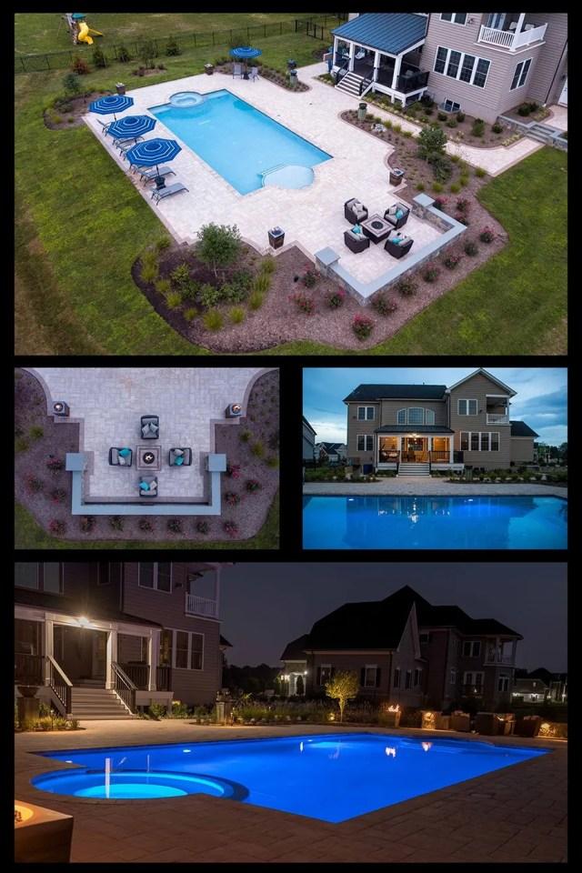 Howard County Swimming Pool Builder