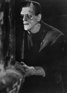 Universal Classic Monsters Missing Reel
