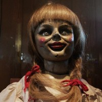 Annabelle and her terrifying true story