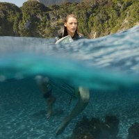 Blu-ray Review: The Shallows, thriller with a bite