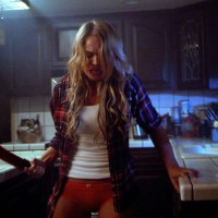 Short Round: Night of the Slasher, luring a killer
