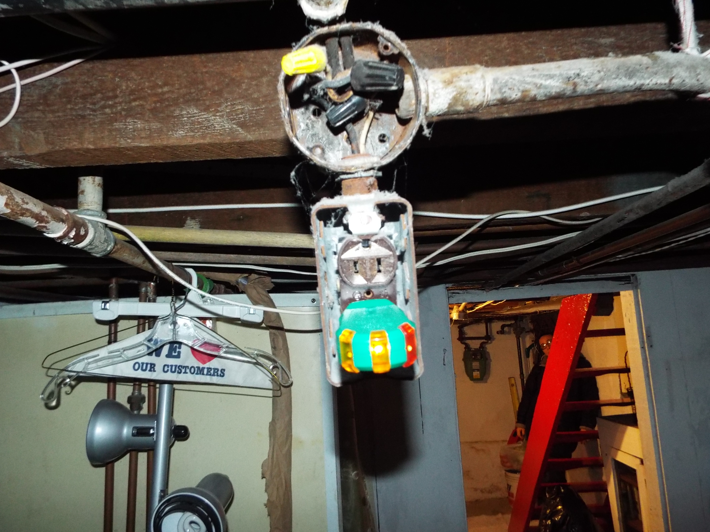 Thread Gfcis On 2 Wire Residential Branch Circuits