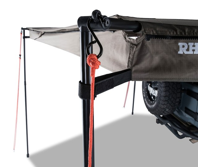 Batwing Awning Right Rhino Rack