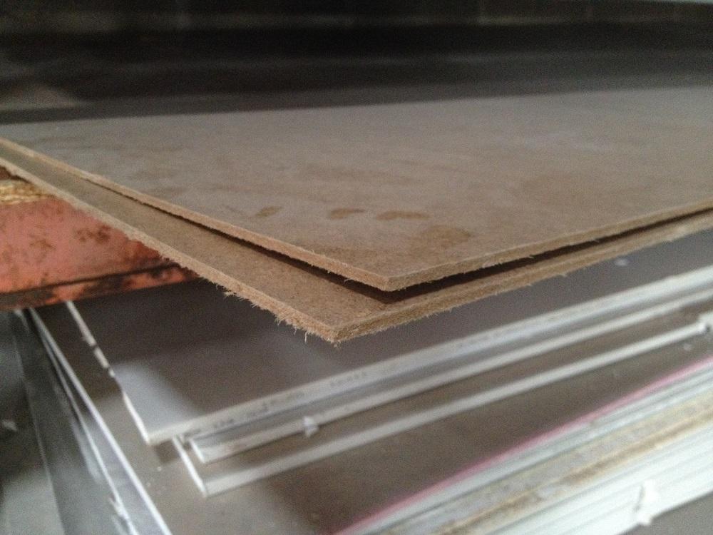 Hardboard Sheets For Flooring