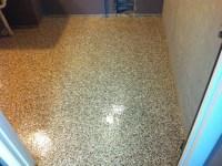 Floor coatings for bathrooms kitchens garages commercial ...