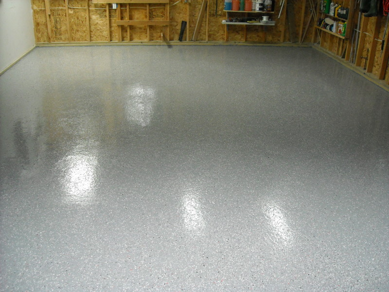 Floor coatings for bathrooms kitchens garages commercial