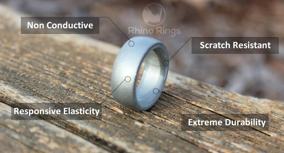 Home Rhino Rings