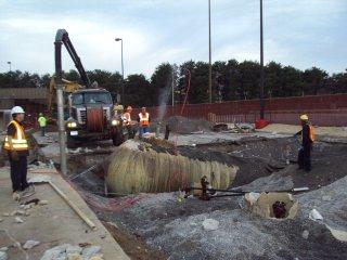 Hydoexcavation