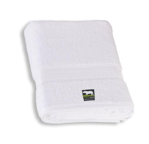 volunteer pack towel
